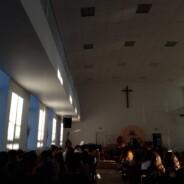 В Тамбове прошла христианская молодежная конференция «Пробуждение»